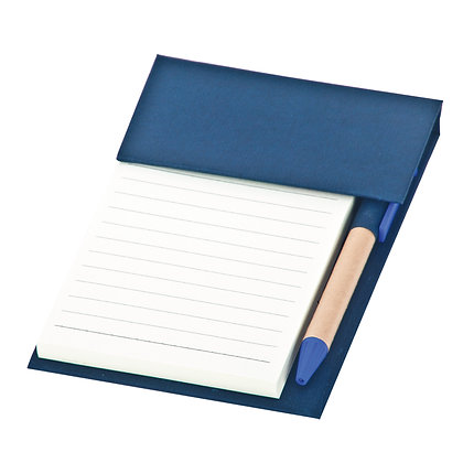 גריפין - פנקס A6, כריכה קשה, דפי שורות.  דגלונים ועט בצבע תואם לכריכה.