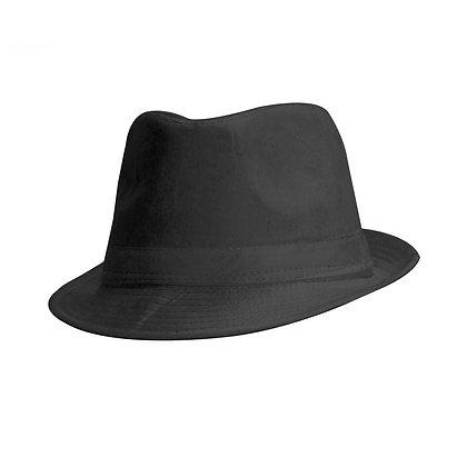 מיסטר - מגבעת מעוצבת עשויה פוליאסטר