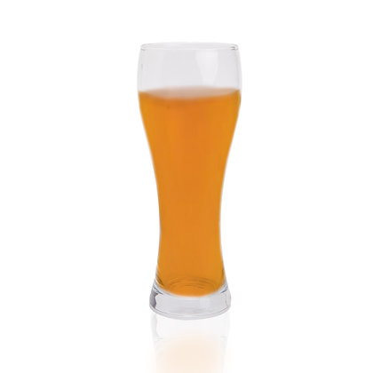 """מאלט - כוס זכוכית לבירה 500 מ""""ל"""