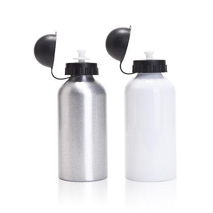 """ים - בקבוק שתיה מתאים להדפסת סובלימציה שתייה 500 מ""""ל"""