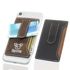 """איי-פוקט"" נרתיק כרטיסי אשראי הנצמד לנייד"