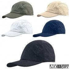 """""""ראנר"""" כובע קול דריי מנדף זיעה לפעילות ספורט"""