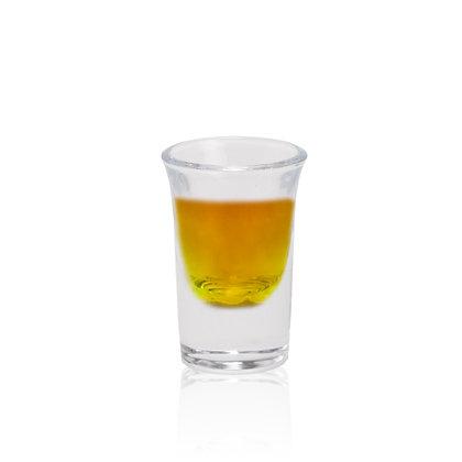"""שוט - כוס שוט עשויה זכוכית 20 מ""""ל"""