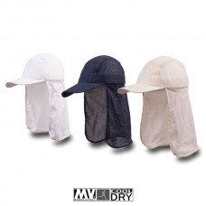 """""""דזרט"""" כובע קול דריי ליגיונר להגנה מירבית"""