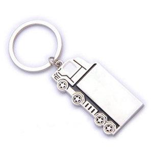 פואגו'-מחזיקמפתחותממתת,צורתמשאית,קופסתמתנה