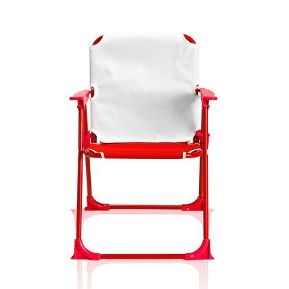 גוליבר - כסא נוח לילדים קל לנשיאה מתאים לסובלימציה