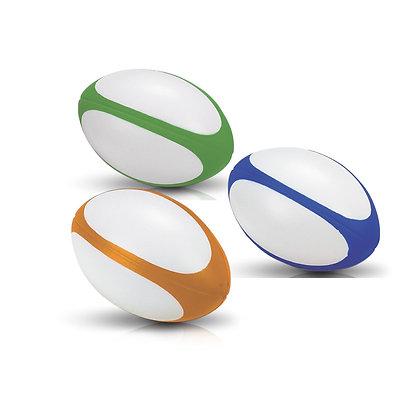 "שייפ רגבי - כדור לחץ בצורת כדור רגבי בגודל 6X10 ס""מ"