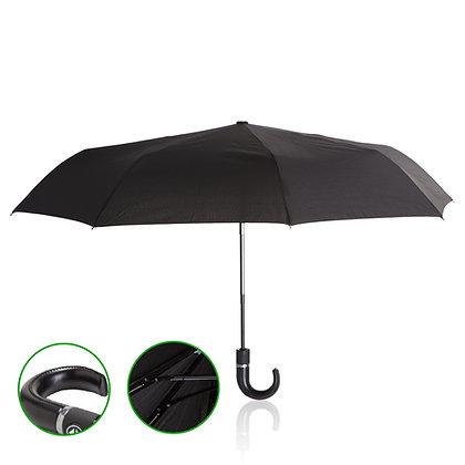 קונצרטו - מטריה איכותית גמישה עם סיבי פיברגלס 21 אינץ'