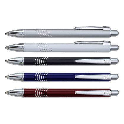 קוואנטום - עט כדורי עשוי מתכת