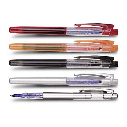 תמר - עט רולר עם פקק