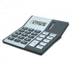 """""""אקזיט"""" מחשב שולחני גודל בינוני שילוב כסף"""