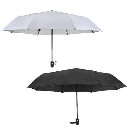 סליט-מטריה מתקפלת, גודל 23 , 3 חלקים, מנגנון פתיחה וסגירה אוטומטי