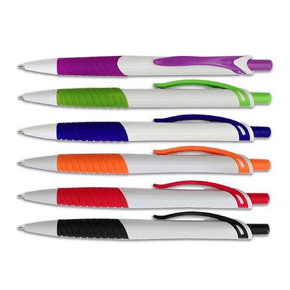 צבעוני - עט כדורי