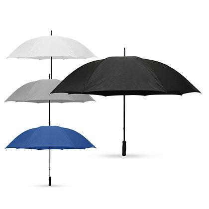 רסיטל - מטריה איכותית עמידה לרוחות עם סיבי פיברגלס המעניקים גמישות וחוזק למטריה