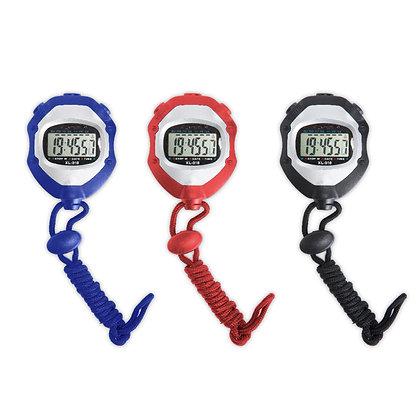 פיניש - סטופר, שעון ותאריכון