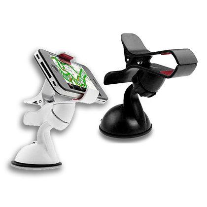 סקרין  - מעמד לטלפון נייד לרכב מתאים למגוון טלפונים ניידים