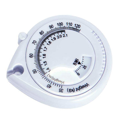 סרט מדידה -  BMI