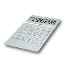 """""""ברוקר"""" מחשב שולחני גדול 10 ספרות בעיצוב נקי"""