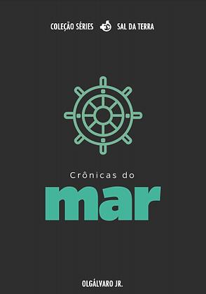 Crônicas do Mar - Olgálvaro Jr