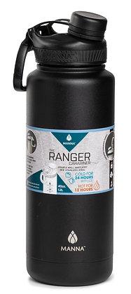 Ranger Carabiner 1.2L - Black