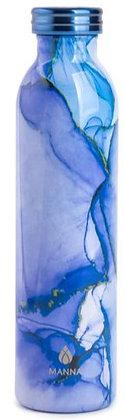 Manna Retro - Blue Marble
