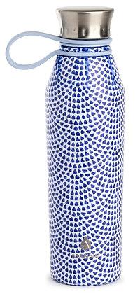 Manna Haute - Blue Scallop