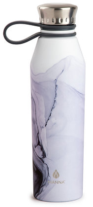 Manna Haute - White Marble