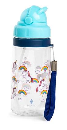 Manna Ollie - Unicorns and Rainbows
