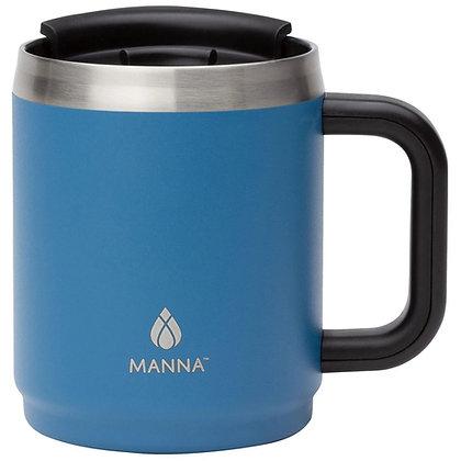 Manna - Boulder Blue