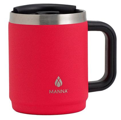 Manna - Boulder Red