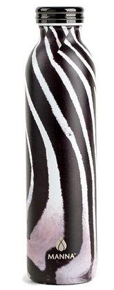 Manna Retro - Zebra