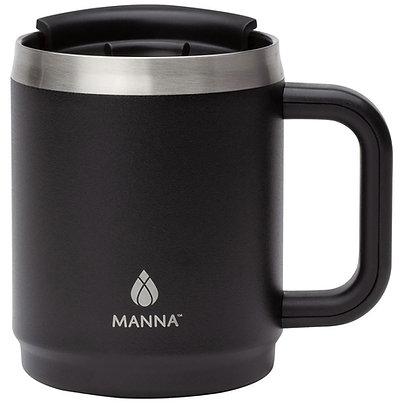 Manna - Boulder Black