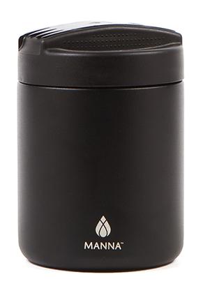 Manna Nomad - Black