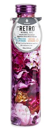 Manna Retro - Assorted Floral