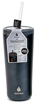 Manna Ranger Tumbler - Metallic Navy