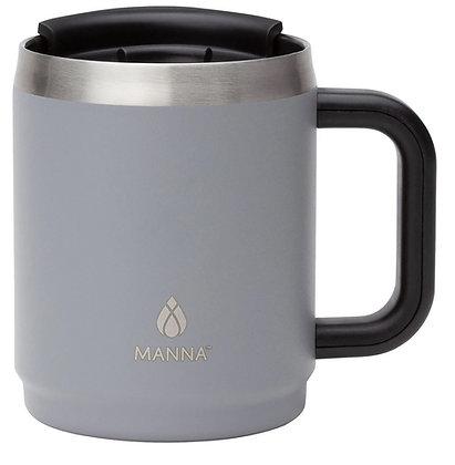 Manna - Boulder Grey
