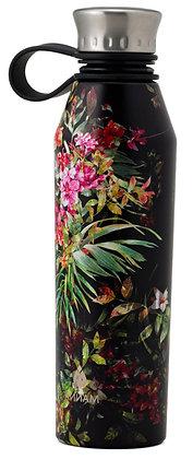 Manna Haute - Black Floral