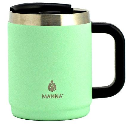Manna Boulder - Green