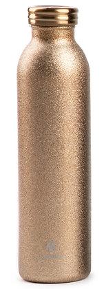 Manna Retro - Gold Glitter