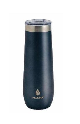 Manna Sleek - Metallic Grey
