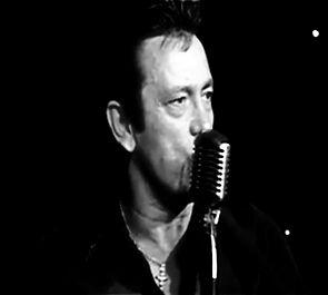Tony O'Sullivan /AKA Jesse Garon