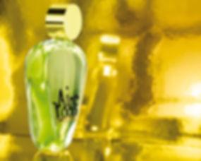 fot, producto,refejo, frasco, artistico, foto,