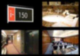 señaletia, habitaciones, numeros, detalles, diseño, logo, toallas, identidad, sala, reuniones,