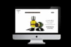 website, evento, loewe, porsche, experiencia, conduccion, responsive, adaptativo, experiencia, usuario, interfaz, diseño,