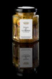 seleccion, gourmet, puente, reina, packaging, bote, etiqueta, diseño, maquetacion,