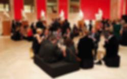 eveno, presentacon, aura, loewe, museo, prado, esclusvo, cultura, arte, perfume,