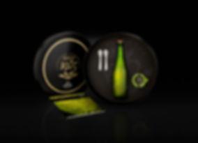 colaboracion, alhambra, riofrio, caviar, cerveza, pack, exclusivo, especil, edicion,