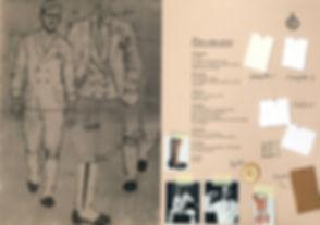 inspiracion, moodboard, estilismo, referencias, bocetos, vestuario,