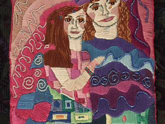The Journey From Embroidery to Applique