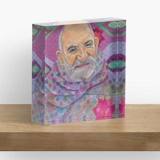 Baba Neem Karoli Acrylic Block.png